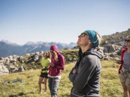 donne di montagna