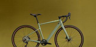 Cannondale Topstone Neo SL, e-gravel e alluminio