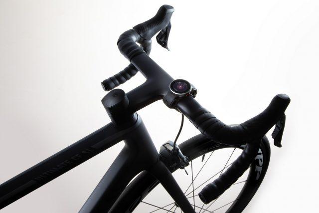 Polar Vantage V2 bike