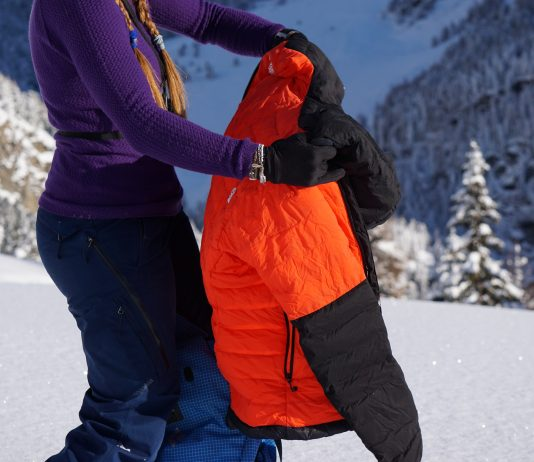 the north face 50/50