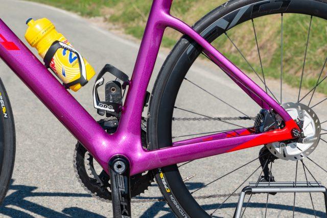 test bici rs1