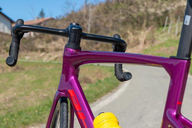 test bici bh rs1