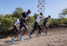 Enda Running lancia il test di kenianità