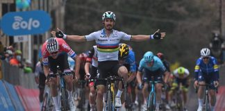 Nuove generazioni di campioni e il nuovo ciclismo