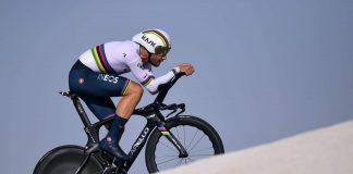 Il gesto del ciclismo, una storia senza fine