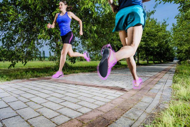 Fly Walk è il plantare ortopedico Hi-tech che aiuta a correre meglio