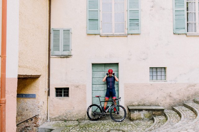 Gore Wear lancia la Fabian Cancellara collection