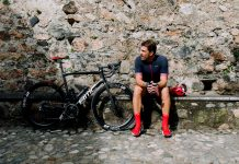 Gore Wear lancia la Fabian Cancellara collection