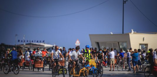 La bicicletta, un settore che fa da locomotiva