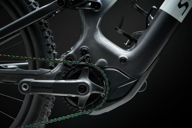 Specialized Turbo Full Power System