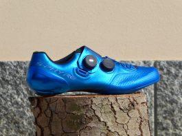Shimano S Phyre 2021, una scarpa bella e diversa