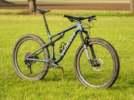 Specialized Epic Evo Expert - review