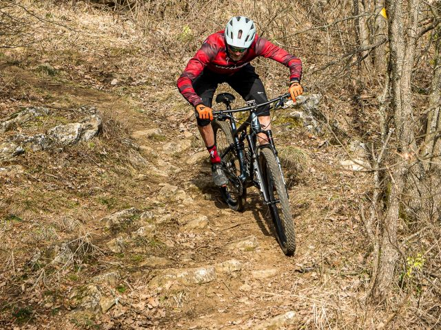 Specialized Epic Evo Expert - action 05