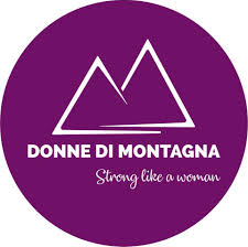 logo donne di montagna
