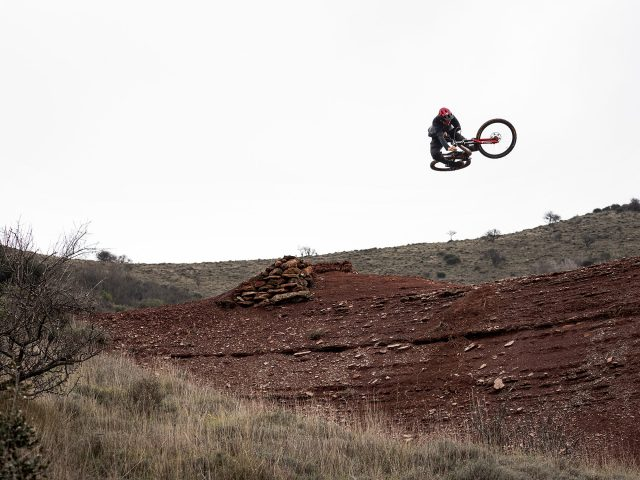 Vincent Tupin goes Rogue video - 05