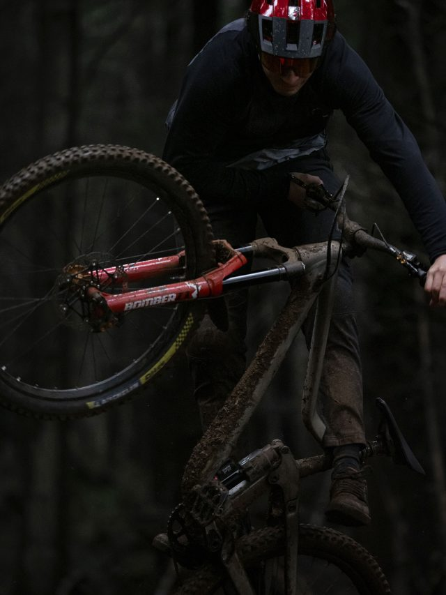 Vincent Tupin goes Rogue video - 02