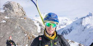 vibram sci alpinismo