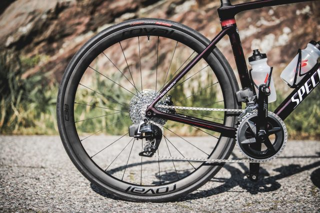 ruote roval rapide c38 disc
