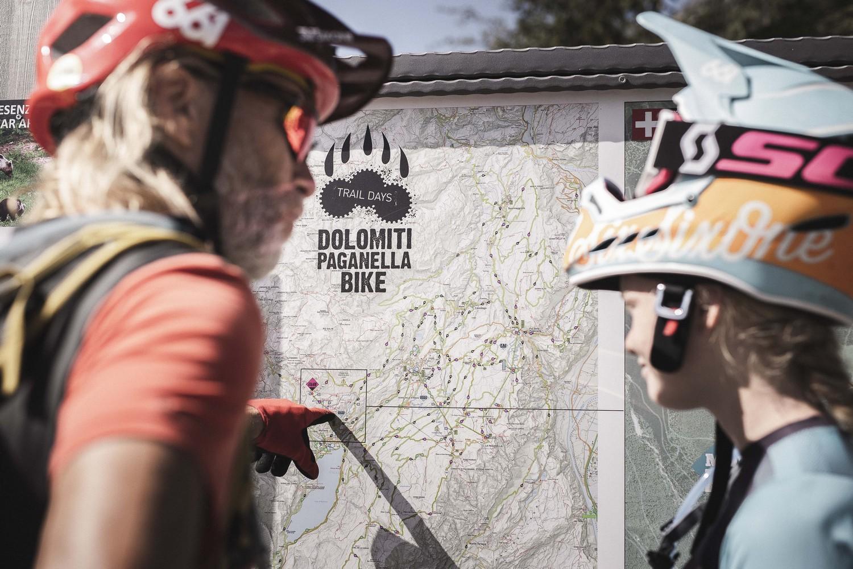 Paganella Bike Area 2021 - cover