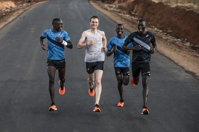 Le inedite ASICS METASPEED Sky o Edge? Ad ogni runner la sua scarpa perfetta!