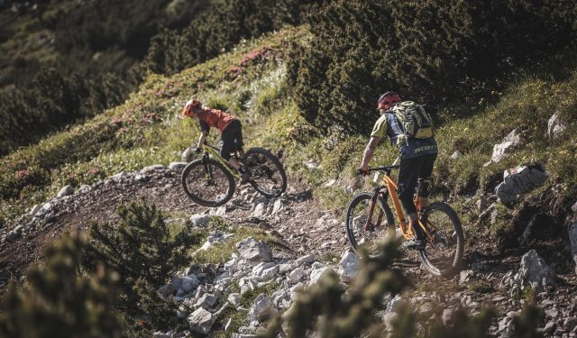 Paganella Bike Area 2021 - 04