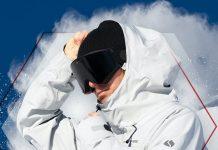 bonfire polartec snowboard 2021