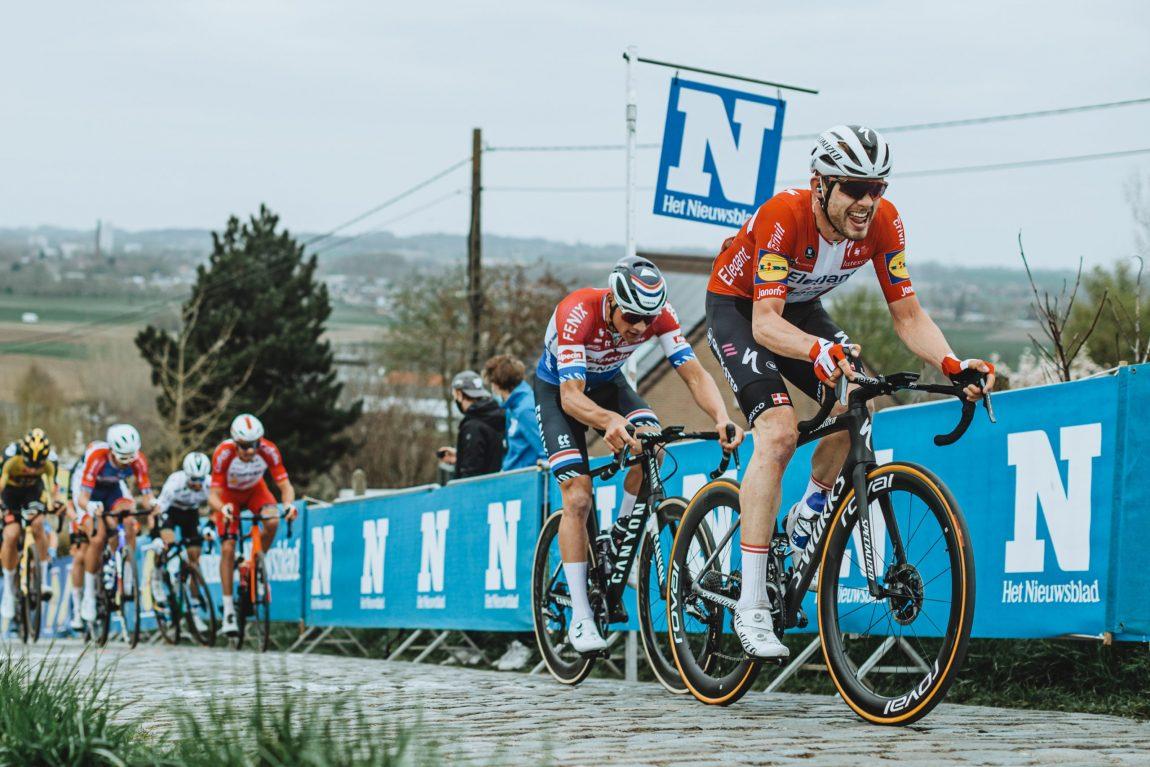 Giro delle Fiandre 2021, gli scatti rubati
