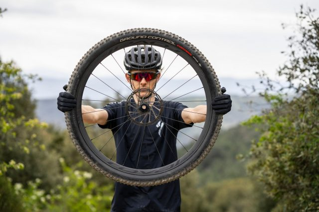 Specialized Roval Control Carbon - lifestyle