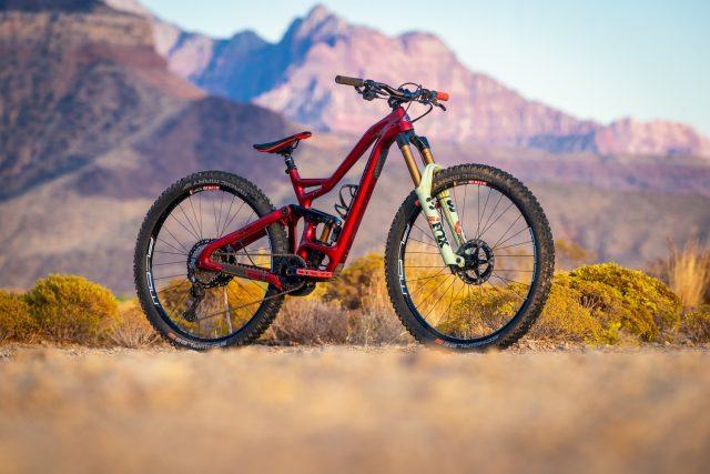 Niner WFO 9 RDO - bici