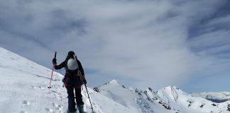 scialpinismo forni