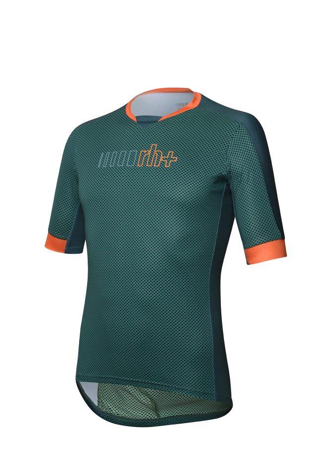 All Track MTB T-Shirt 01
