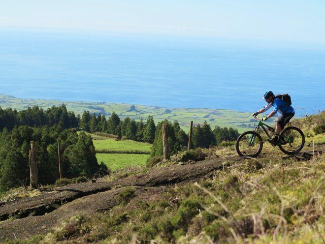 Azzorre, dove l'avventura è più sostenibile