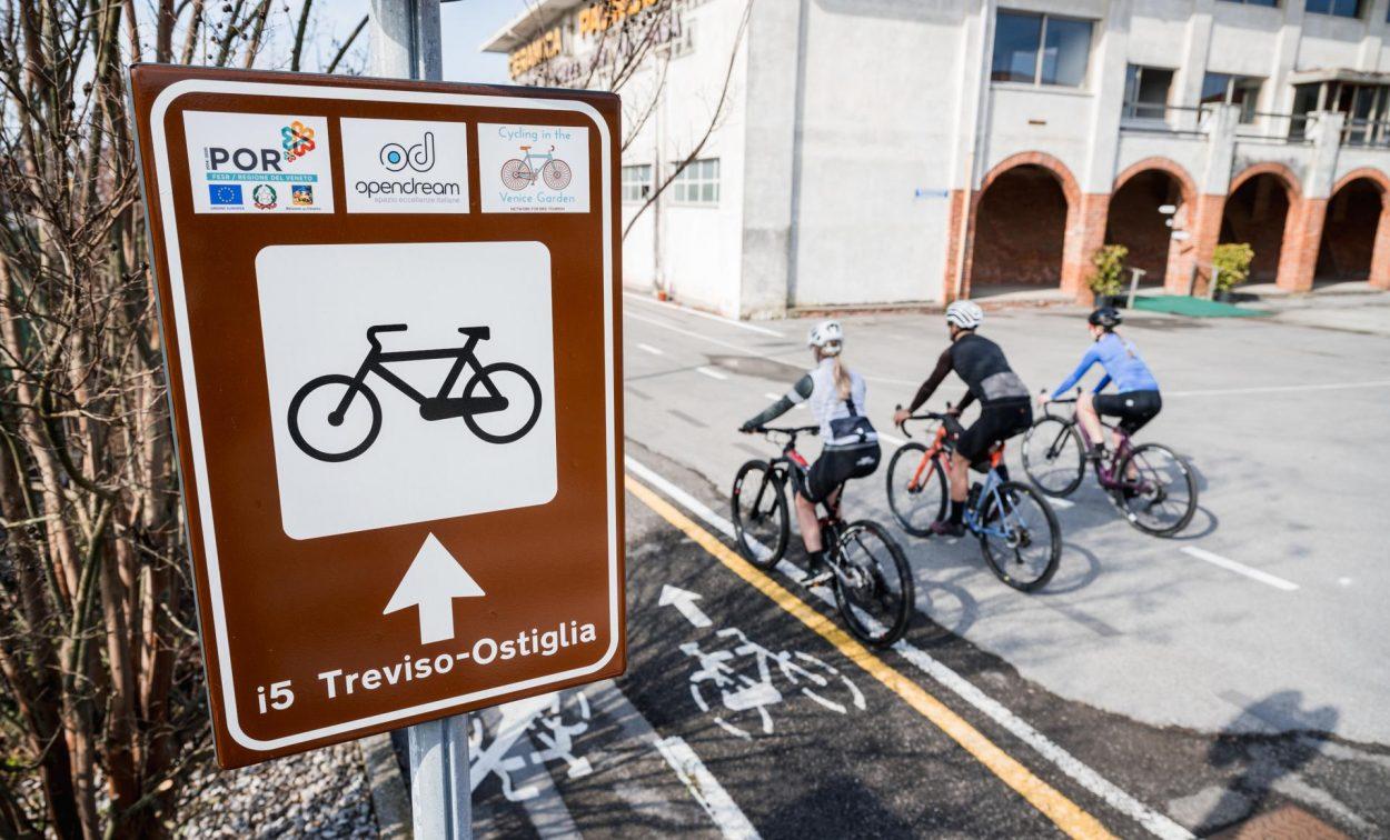 Open Bike Fest di Treviso, cambiano le date