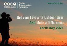 Osprey e EOCA ancora insieme per la Giornata Mondiale della Terra