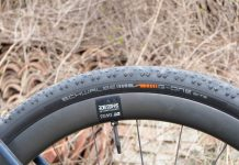 Schwalbe G-One Bite Super Ground vs G-One Bite