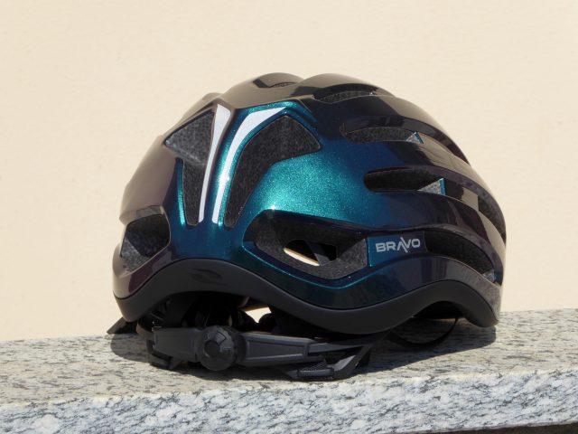 Casco Gist Bravo, un bel casco ad un prezzo top