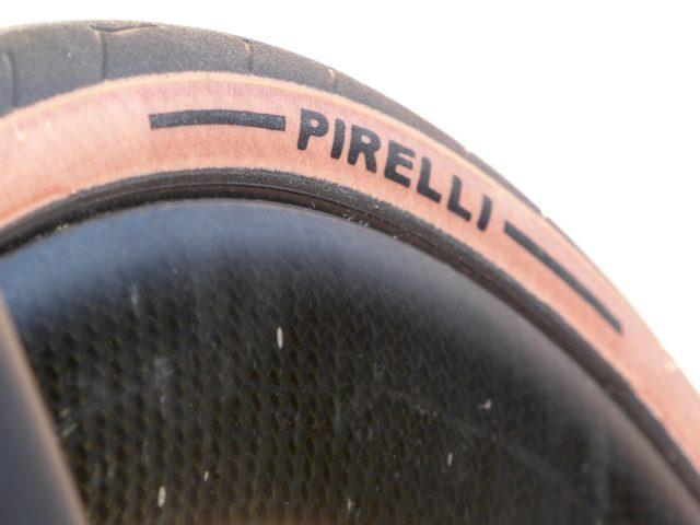 Pirelli PZero Race, il clincher che cambia tutto