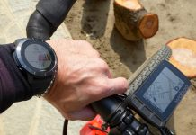 Wahoo Elemnt Rival sportwatch, il nostro test