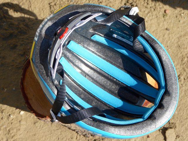 Limar Air Speed Superlight, un gran bel casco