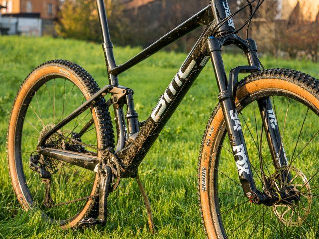 Fotografare la bici - consigli