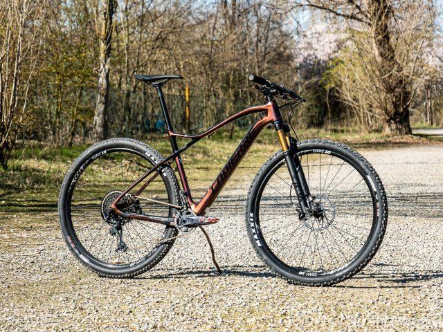 Fotografare la bici - sostegno
