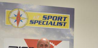 Sergio Longoni, da una sua idea, anzi un sogno, sono nate nel 2005 le serate di Df Sport Specialist che hanno ospitato oltre 200 professionisti e amanti della montagna e dello sport outdoor