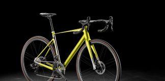 Titici Vento, una bici aerodinamica per le salite
