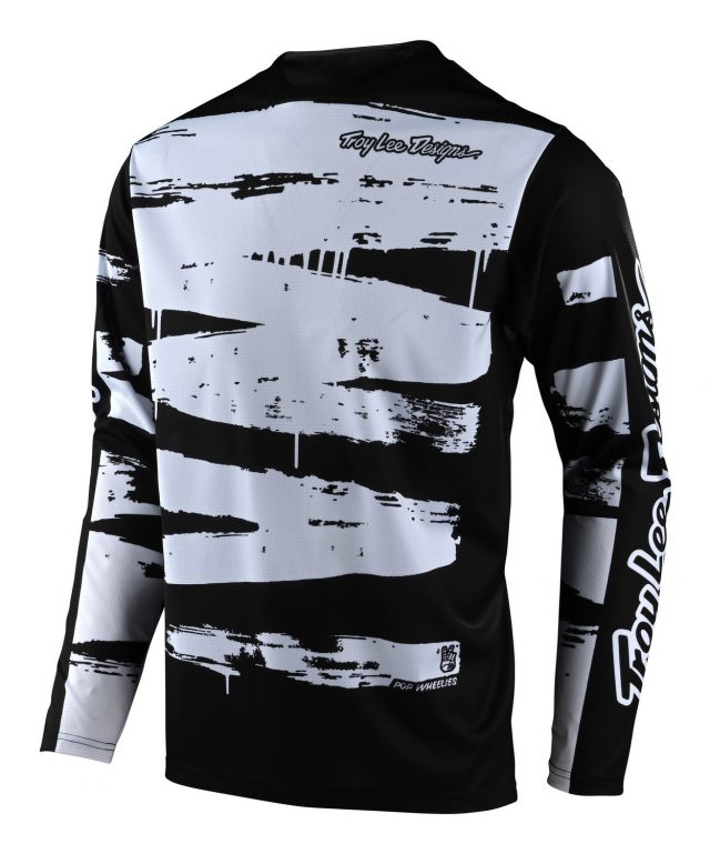 Troy Lee Designs Sprint Jersey - front