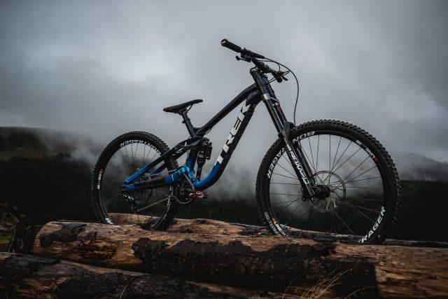 Trek Session 2021 - bici