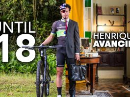 Henrique Avancini - The MTB Champion who almost became a Lawyer