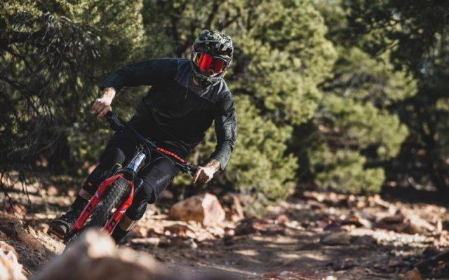 Troy Lee Designs Bike Spring 2021 - Ruckus