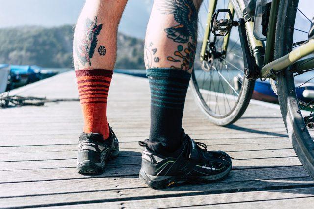 Elbec calze ciclismo - 03