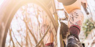 Elbec calze ciclismo - cover