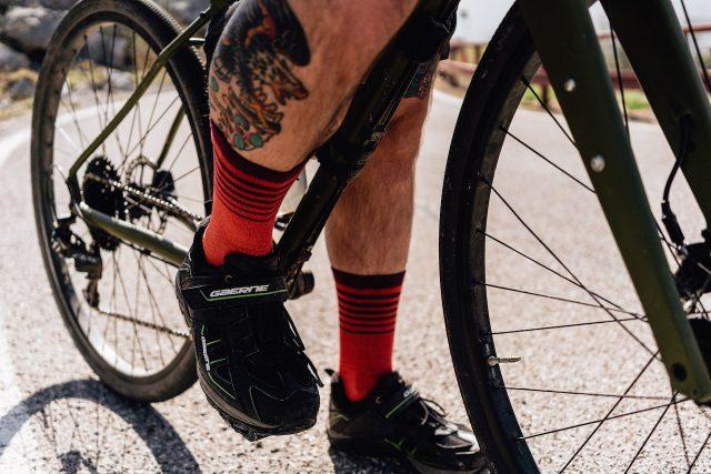 Elbec calze ciclismo - 01